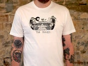 Image of Kyle Hughes-Odgers - Limited Edition T-Shirt Series