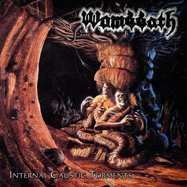 "Image of WOMBBATH ""Internal Caustic Torments"" CD"