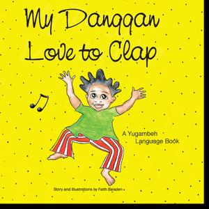 Image of My Danggan Love to Clap