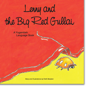 Image of Lenny and the Big Red Gullai