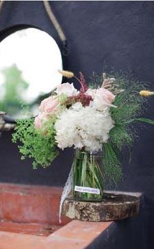 Image of Ramos flores de temporada
