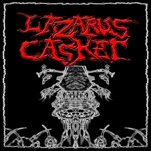 Image of Lazarus Casket EP