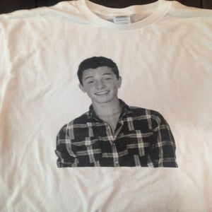 Image of Shawn Mendes T Shirt