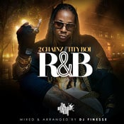 Image of 2 CHAINZ/TITY BOI R&B MIX (FEATURES & COLLABOS)