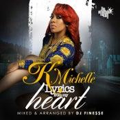 "Image of K. MICHELLE ""LYRICS FROM MY HEART"" MIX"
