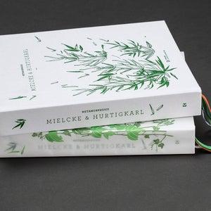 Image of Mielcke & Hurtigkarl - Metamorphosis - Dansk version