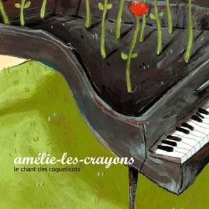 Image of Le Chant des Coquelicots