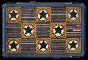 Image of 8 Stars/Flag