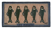 Image of Les Poissons