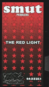 Image of Smut Peddlers - The Red Light