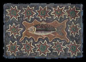 Image of Stars & Fish