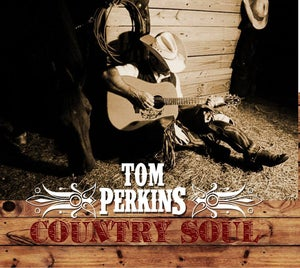 Image of CD Country Soul