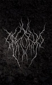 Image of 028: ORHORHO - Demo 2013