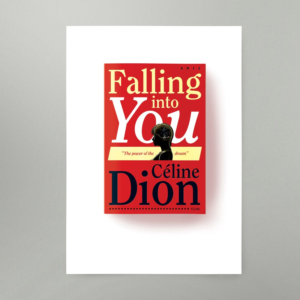 Image of Falling Into You Art Print