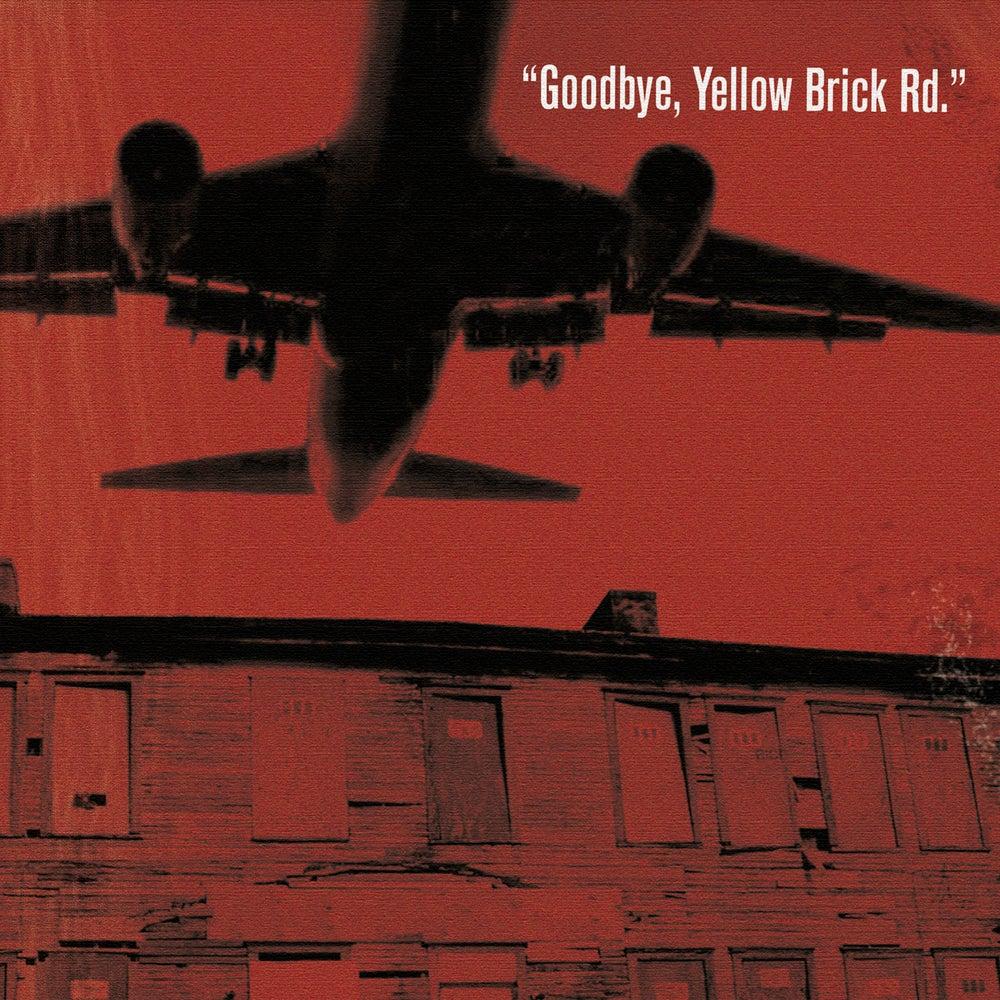 Image of Goodbye Yellow Brick Road Art Print