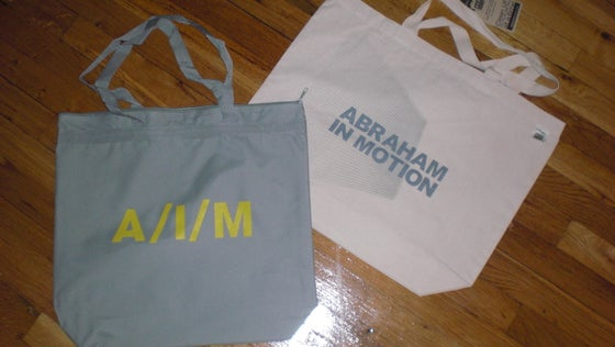 Image of Tote Bags