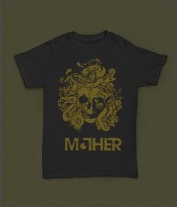 Image of Mother Medusa Unisex Tshirt