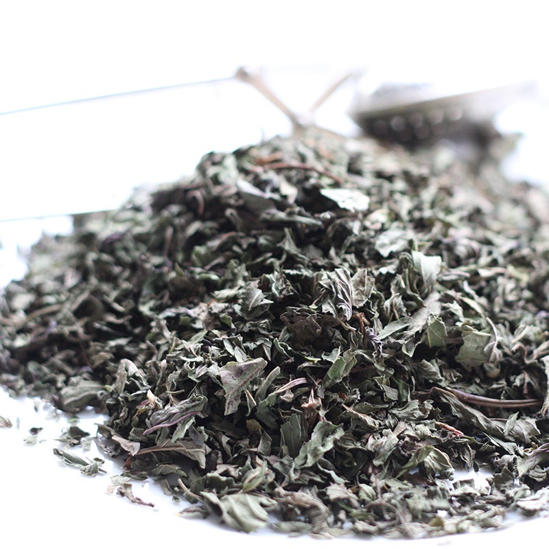 Image of Scullery Made Tea - Rainwater Mint 50g