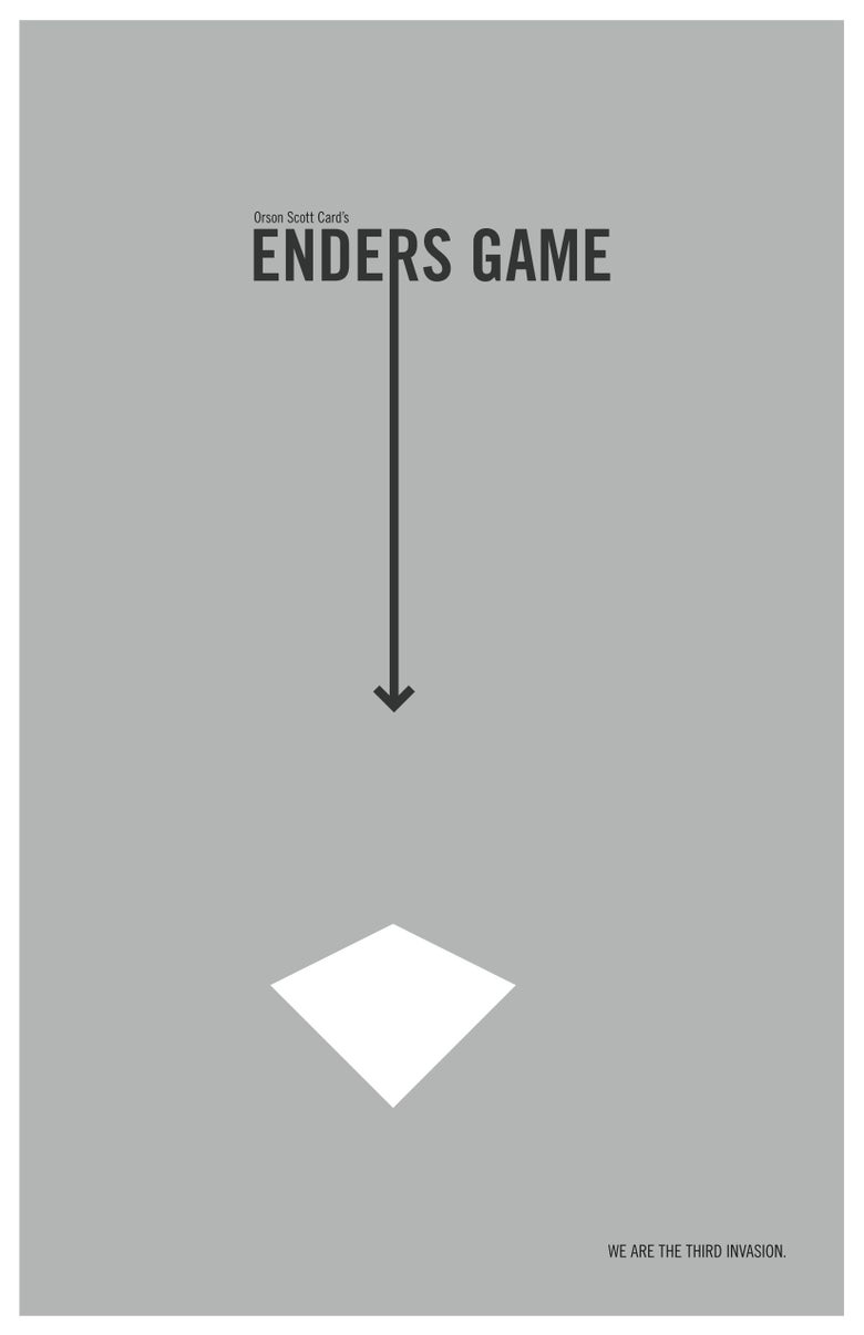 Image of Enders Game