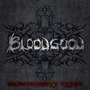 Image of BLOODGOOD - Dangerously Close - DOOCD011