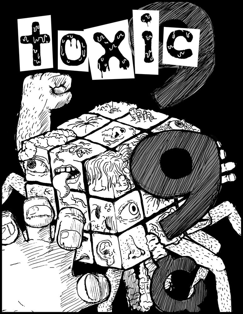 Image of TOXIC VOL. 1