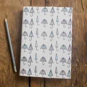Image of Sketch Umbrella Notebooks