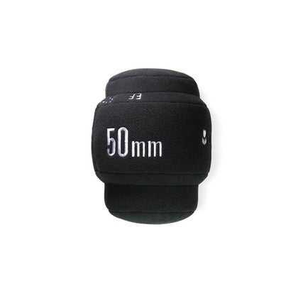 Image of 50mm f1.8 Prime Pillow
