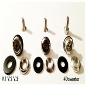 Image of DOWNSTAR FENDER WASHER HARDWARE