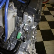 Image of DOWNSTAR BOLT BOYS B-SERIES ENGINE KIT