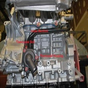 Image of DOWNSTAR K-SERIES ENGINE KIT
