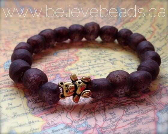 "Image of ""COCOA"" Ambassador Bracelet"