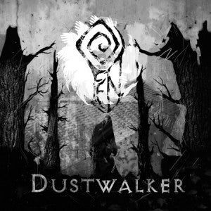 Image of FEN Dustwalker CD