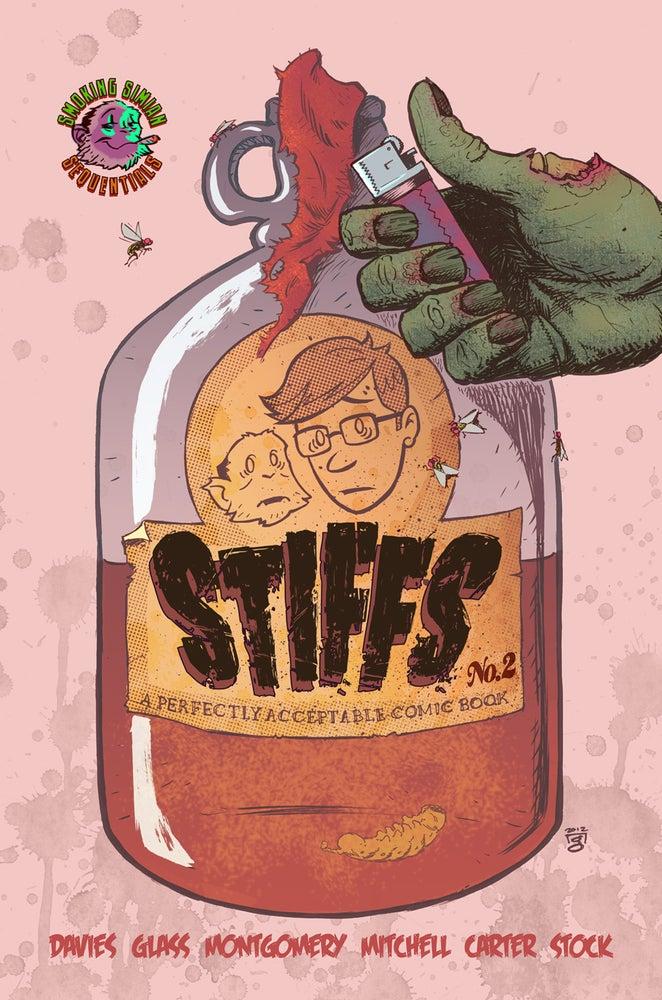 Image of Stiffs #2