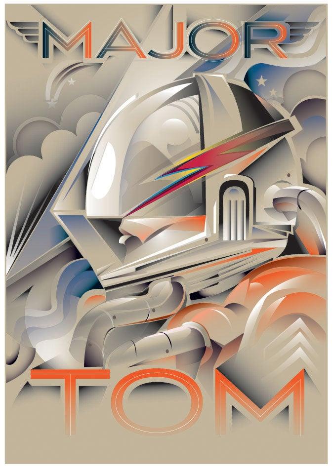 Image of MAJOR TOM
