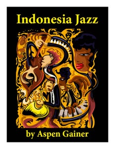 Image of Indonesia Jazz
