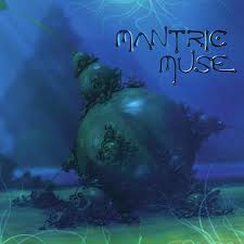 Image of Mantric Muse - S/T CD