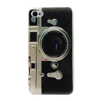 Image of Vintage Camera iPhone 4 Cases