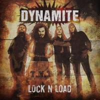 Image of Dynamite - Lock N Load CD