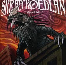 Image of SkraeckOedlan - Appeltradet CD
