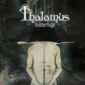 Image of Thalamus - Subterfuge CD