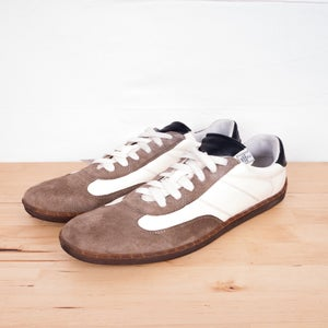 Image of Visvim - Butzi Folk Trainers