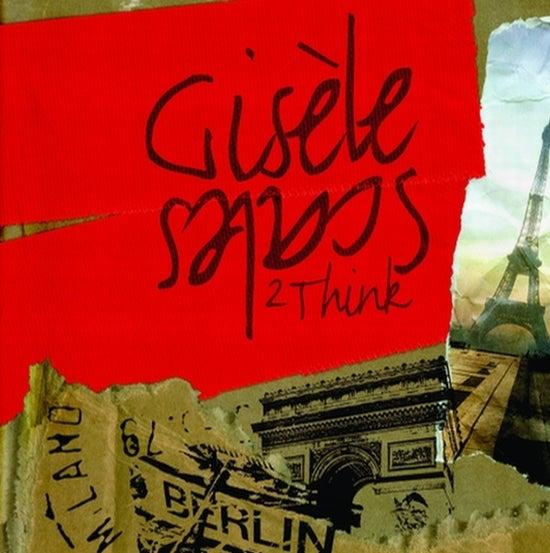 "Image of Gisele Scales ""2 Think"" CD"