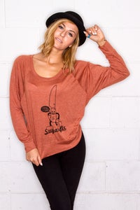 Image of Stay Sharp L/S