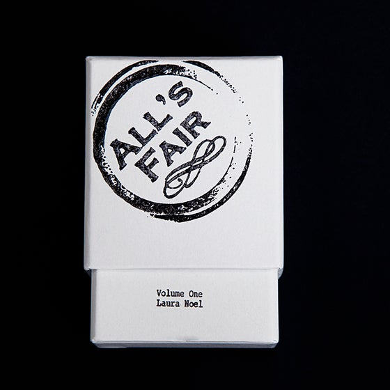 Image of All's Fair Volume One