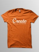 Image of Create (Orange)