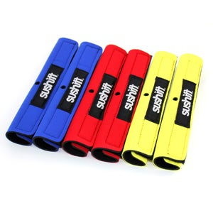 Fins Pads - Primary Colors Series LTD