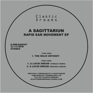 "Image of A Sagittariun - Rapid Ear Movement 12"""