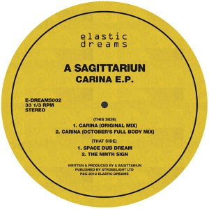 """Image of A Sagittariun - Carina EP 12"""""""