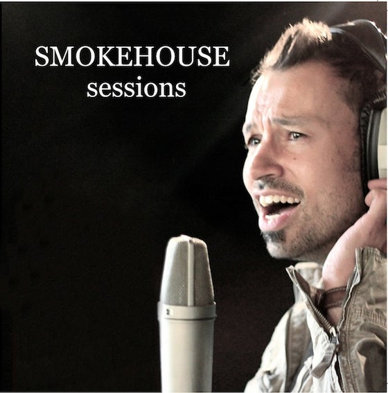 Image of Smokehouse Sessions out November 25th 2013