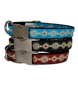 Image of Jewel - Dog Collar in the category  on Uncommon Paws.